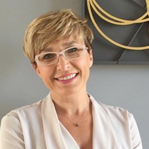 prof. dr hab. Joanna Rymaszewska