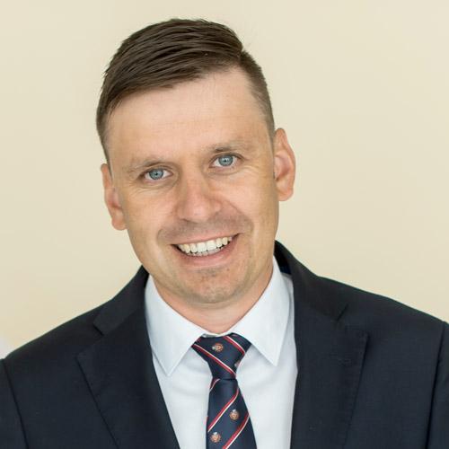prof. Paweł Tabakow