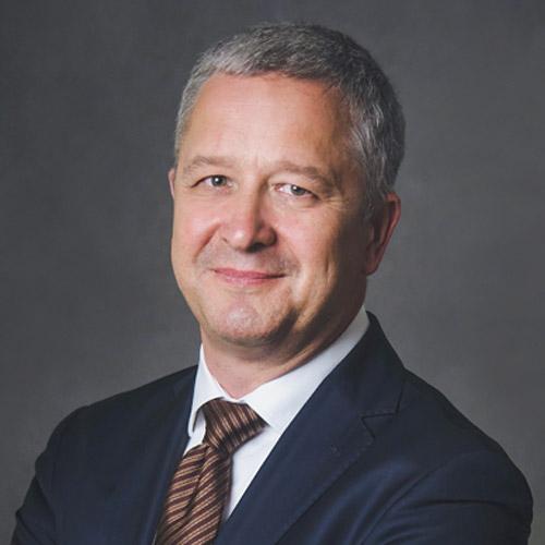 prof. Paweł Sokal